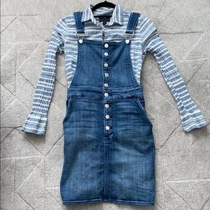 7 for All Mankind Overalls - 27